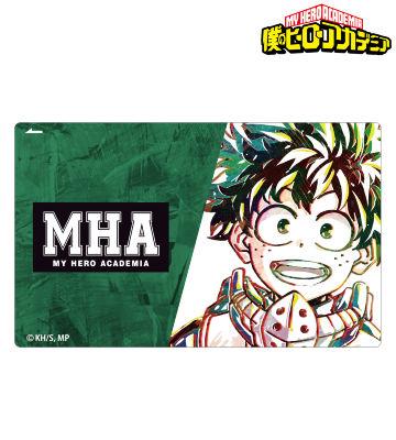 Ani-Art カードステッカー vol.2(緑谷出久)