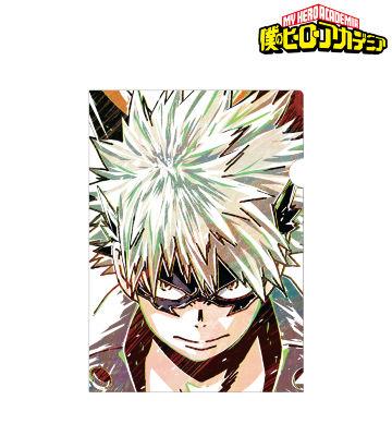 Ani-Art クリアファイル vol.2(爆豪勝己)