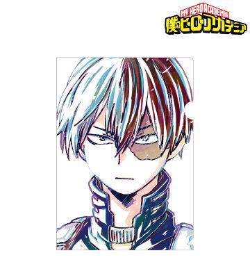 Ani-Art クリアファイル vol.2(轟焦凍)