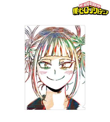 Ani-Art クリアファイル vol.2(トガヒミコ)