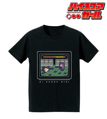 Tシャツ(ハイスコアガール)