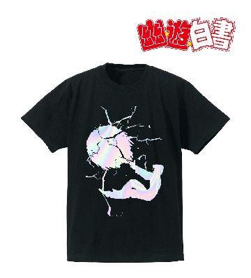 霊丸ホログラムTシャツ