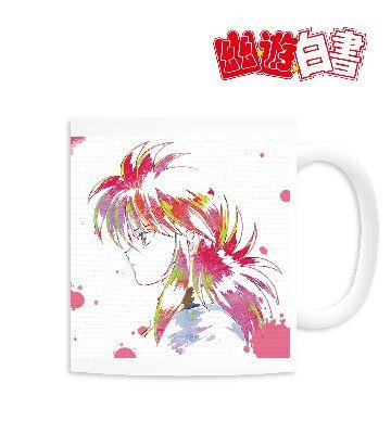 Ani-Artマグカップ(蔵馬)