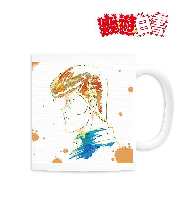 Ani-Artマグカップ(桑原和真)