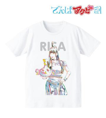 相沢梨紗 Ani-Art Tシャツ
