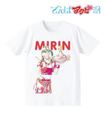 古川未鈴 Ani-Art Tシャツ