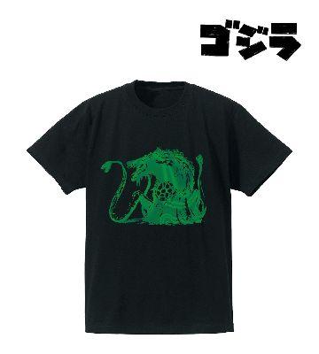 ビオランテ箔プリントTシャツ