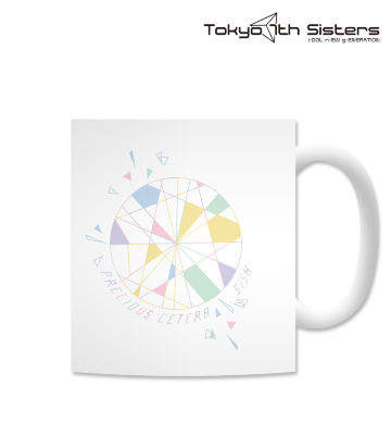 SiSH マグカップ