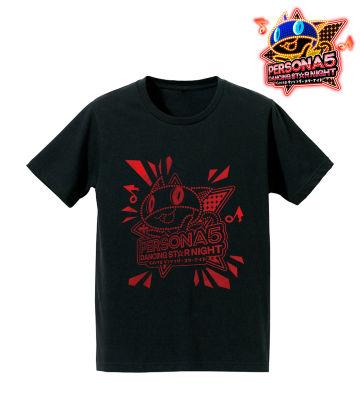箔プリントTシャツ(ロゴ)
