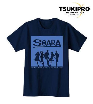 Tシャツ(SOARA)