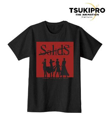 Tシャツ(SolidS)