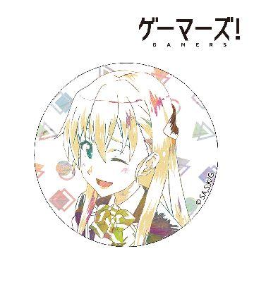 Ani-Art 缶バッジ(天道花憐)