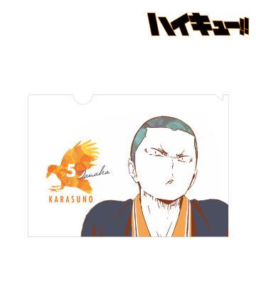 田中龍之介 Ani-Art クリアファイル