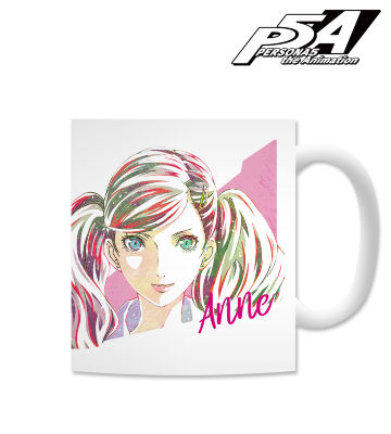 高巻杏 Ani-Art マグカップ