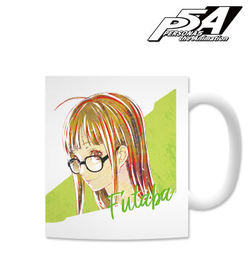 佐倉双葉 Ani-Art マグカップ