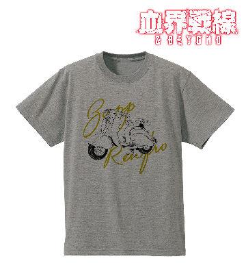 Tシャツ(ザップ・レンフロ)