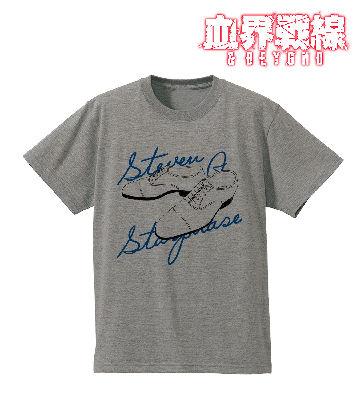 Tシャツ(スティーブン・A・スターフェイズ)