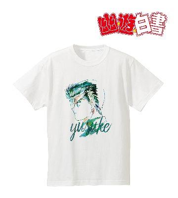 Ani-Art Tシャツ(浦飯幽助)