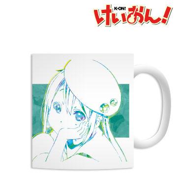 中野 梓 マグカップ