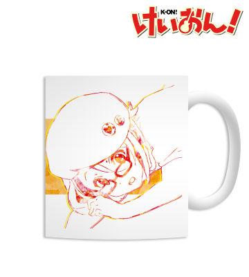 田井中 律 マグカップ