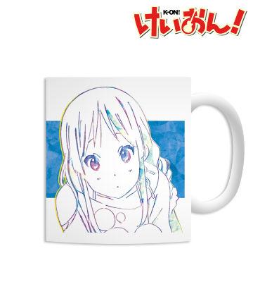 秋山 澪 マグカップ