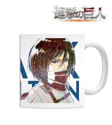ミカサ Ani-Art マグカップ