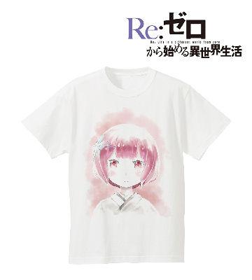 Ani-Art Tシャツ(ラム 幼少期Ver.)