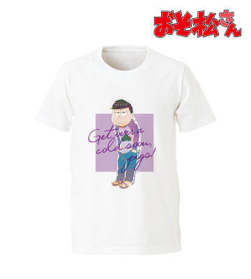 一松 Ani-Art Tシャツ