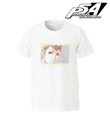 坂本竜司 Ani-Art Tシャツ