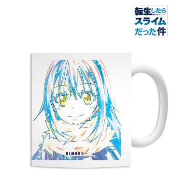 リムル Ani-Art マグカップ