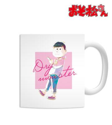 トド松 Ani-Art マグカップ