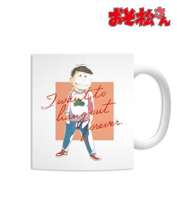 おそ松 Ani-Art マグカップ