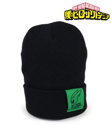 ニット帽(緑谷出久)