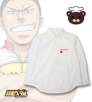 田所迅レディースシャツ