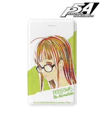 佐倉双葉 Ani-Art モバイルバッテリー