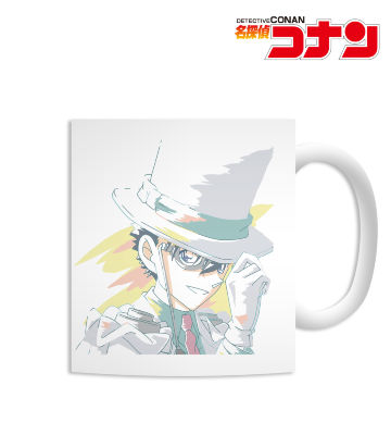 怪盗キッド Ani-Art マグカップ