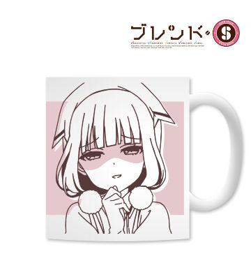 マグカップ(桜ノ宮苺香)