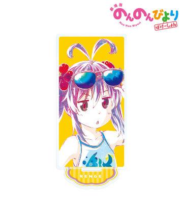 宮内れんげ Ani-Art BIGアクリルスタンド