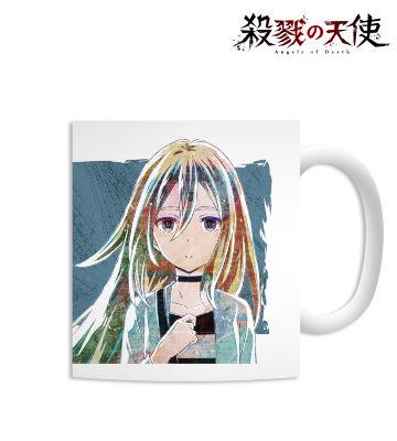 レイチェル Ani-Art マグカップ