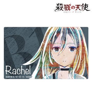 レイチェル Ani-Art カードステッカー