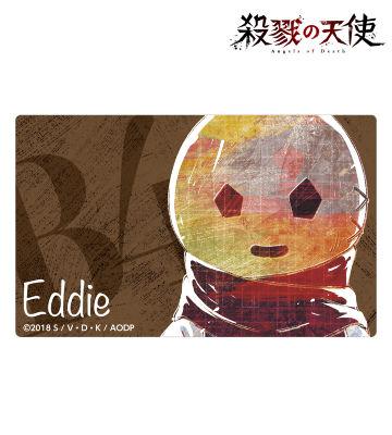 エディ Ani-Art カードステッカー