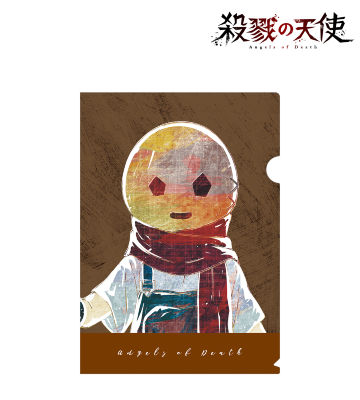 エディ Ani-Art クリアファイル
