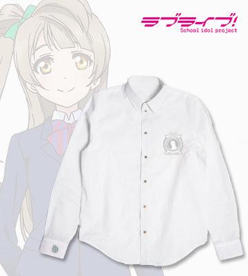 メンバーモデルシャツ(ことり)