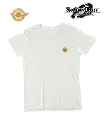 ラボメンVネックTシャツ